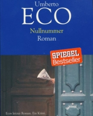Umberto Eco:Nullnummer