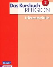Das Kursbuch Religion 2 - Lehrermaterialien
