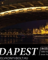 Budapest in 12 Languages