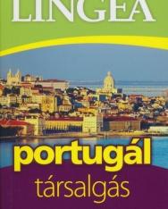 Portugál társalgás szótárral és nyelvtani áttekintéssel - 2. kiadás