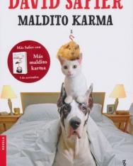 David Safier: Maldito Karma
