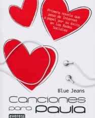 Blue Jeans : Canciónes Para Paula