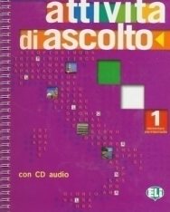 Attivitá di Ascolto 1 + Audio CD - Fotocopiabili
