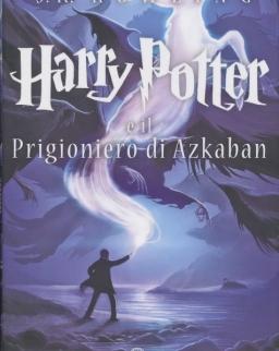 J. K. Rowling: Harry Potter e il prigioniero di Azkaban