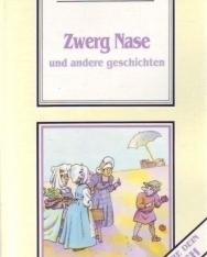 Zwerg Nase und andere Geschichten - La Spiga Verbessere Dein Deutsch Oberstufe 1 (C1-C2)