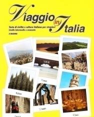 Viaggio in Italia Testo di Civiltá e Cultura Italiana per Stranieri