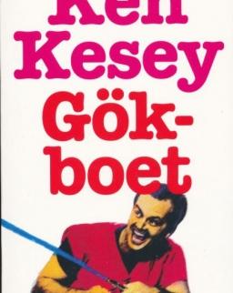 Ken Kesey: Gökboet
