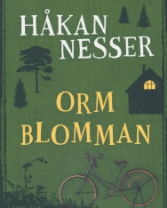Hakan Nesser: Ormblomman