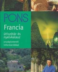PONS Francia útiszótár és nyelvkalauz