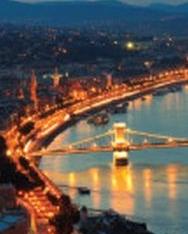 Magyarország csodái falinaptár 2021 (29x29)