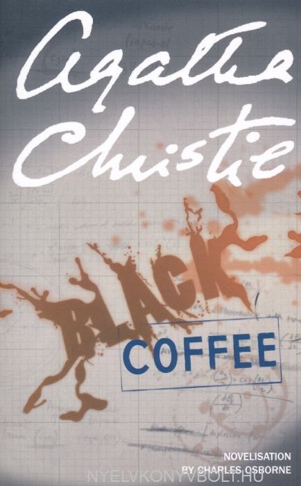 Agatha Christie: Black Coffee