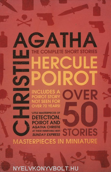 Agatha Christie: The Complete Short Stories - Hercule Poirot