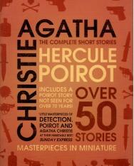 Agatha Christie: The Complete Short Stories - Hercule Poirot
