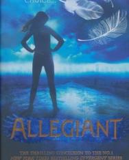 Veronica Roth: Allegiant (Divergent, Book 3)