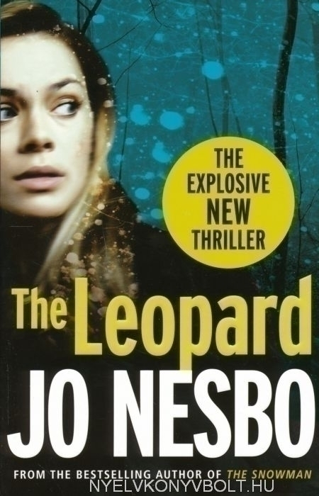 Jo Nesbo: The Leopard