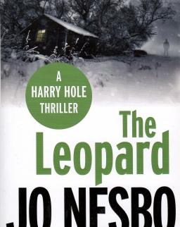 Jo Nesbo: The Leopard