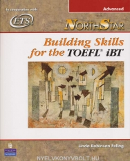NorthStar Building Skills for the TOEFL iBT Advanced with Audio CDs