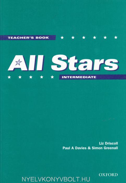 All Stars Intermediate Teacher's Book
