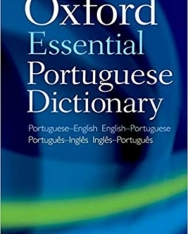 Oxford Essential Portuguese Dictionary 2nd Edition