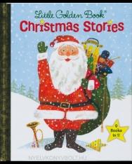 Christmas Stories (Little Golden Book)