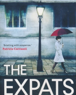 Chris Pavone: The Expats