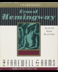 Ernest Hemingway: A Farewell to Arms Audio Book (8CDs)