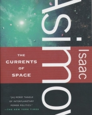 Isaac Asimov: The Currents of Space