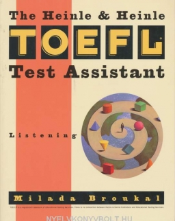 TOEFL Test Assistant Listening