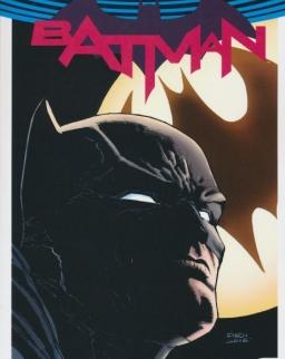 Batman Vol. 1: I Am Gotham