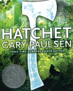 Gary Paulsen: Hatchet