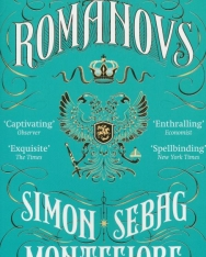 Simon Sebag Montefiore: The Romanovs: 1613-1918 P