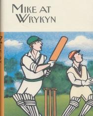 P. G. Wodehouse: Mike at Wrykyn