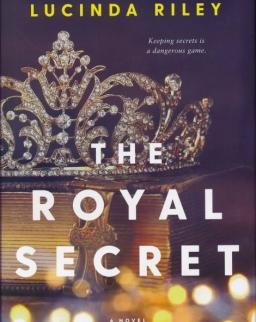 Lucinda Riley: The Royal Secret