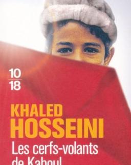 Khaled HosseiniLes cerfs-volants de Kaboul - Grand prix des Lectrices de Elle