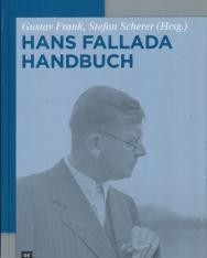 Gustav Frank, Stefan Scherer(Hrsg.): Hans-Fallada-Handbuch