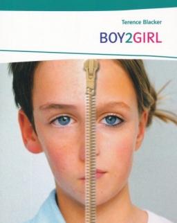 Terence Blacker: Boy2Girl - Klett English Readers