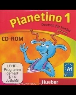 Planetino 1 CD-ROM