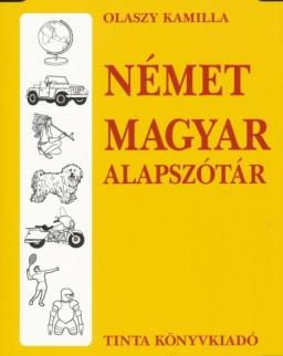 Német-Magyar Alapszótár