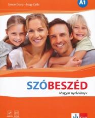 Szóbeszéd - Magyar nyelvkönyv Audio CD-vel A1 szinten