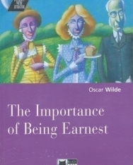Oscar Wilde: The Importance of Being Earnest with Audio CD - Black Cat Interact with Literature