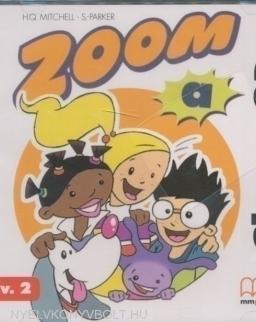 Zoom A Class Audio CD