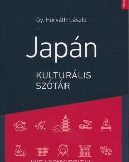 Japán kulturális szótár