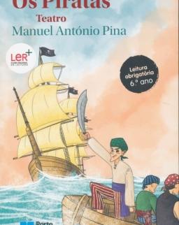 Manuel António Pina: Os Piratas - Teatro