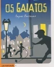 Os Gaiatos - Ler Portugués 1 Qecr Nivel A1