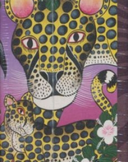 Heye Puzzle 1000 - Wildcat Family