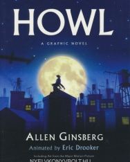 Allen Ginsberg: Howl - A Graphic Novel