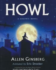 Allen Ginsberg: Howl - A Graphic Novel