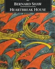 George Bernard Shaw: Heartbreak House