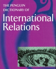 Dictionary of International Relations - Penguin Reference