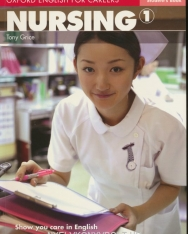 Nursing 1 - Oxford English for Careers Student's Book